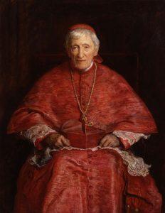 Short talks on St John Henry Newman